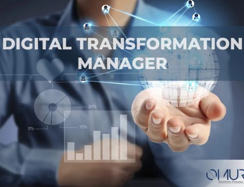 Il Digital Transformation Manager: governare la trasformazione digitale